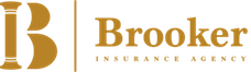 Brooker Insurance Agency Logo Small